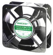 Вентилятор PD 150 220в 150х150х51