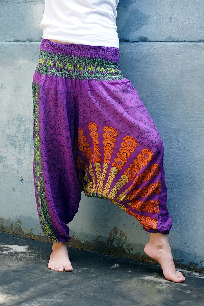 Фиолетовые индийские алладины Мандала (отправка из Индии)