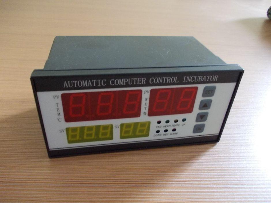Микрокомпьютер для инкубатора ХМ-18.