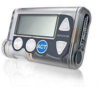 ММТ-522 Медтроник Парадигм Реал-Тайм (Medtronic Paradigm Real-Time) - Инсулиновая помпа