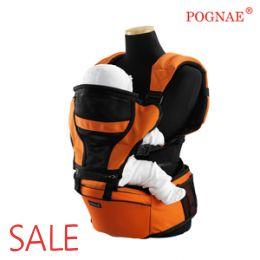 "Хипсит Pognae Smart 3 в 1 ""Orange""  Модель снята с производства."