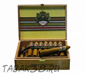 Сигары Ashton Cabinet 4-pack Belicoso