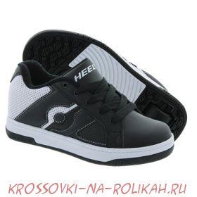 Роликовые кроссовки Heelys Split 770284