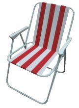 Кресло-шезлонг дачное