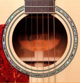 Струны для акустических гитар (металл)