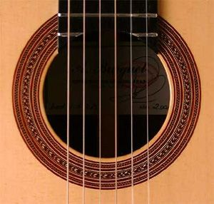 Струны для классических гитар (нейлон)