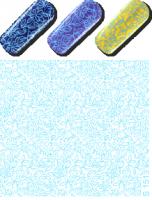 Слайдер - дизайн S 151 голубой(водные наклейки)