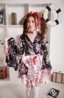 """Сексуальное кимоно """"Лолита"""""""