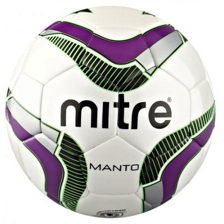 Футбольный мяч Mitre Manto