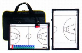 Тактическая доска для баскетбола Mikasa
