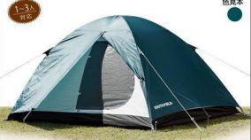 Палатка 1-2 места South Field (SF1301TD)