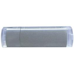 16GB USB-флэш накопитель Apexto U302 серебряный