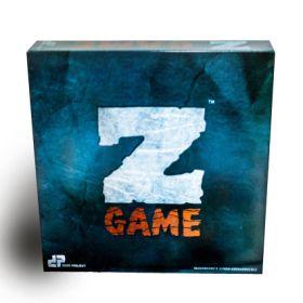 Z-Game (Выживание в зомби-апокалипсисе)