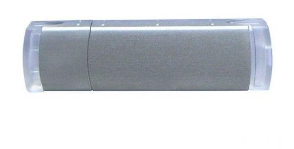 4GB USB-флэш накопитель Apexto U302 серебряный OEM