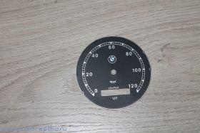 Veigel BMW 120 km/h