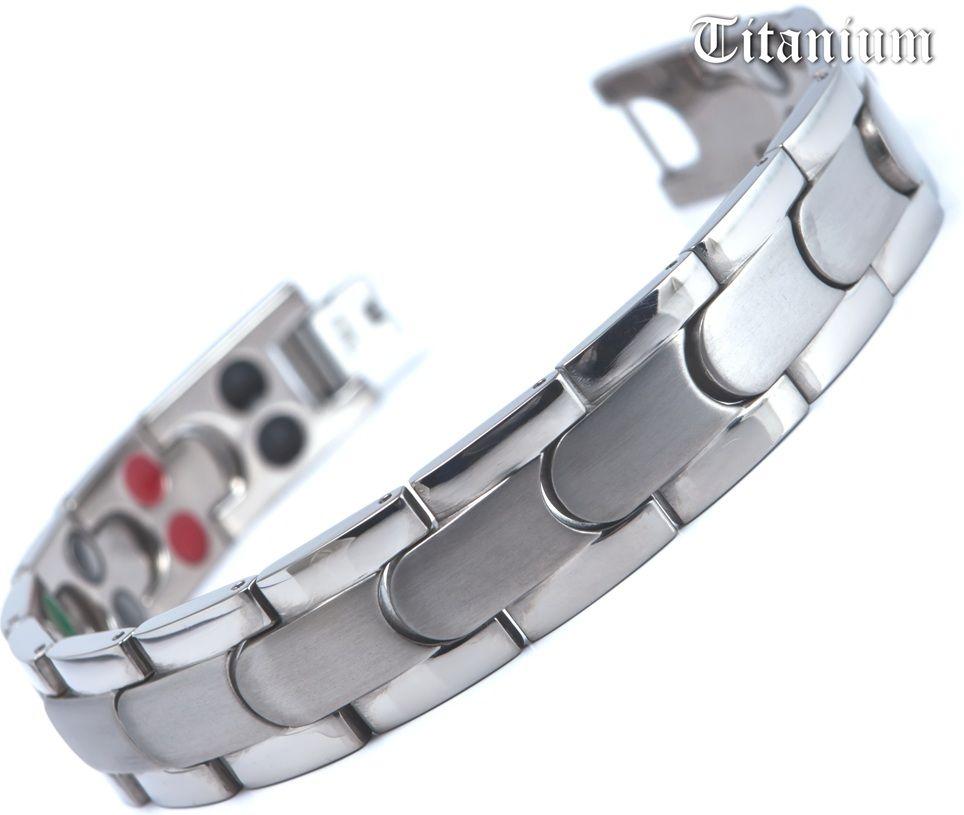Лечебный браслет с ионно-магнитным комплексом