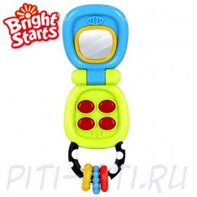 "Bright Starts. Развивающая игрушка ""Мой телефон"""