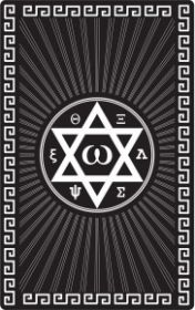"""МАГИЧЕСКАЯ КАРТА """" ТАЛИСМАН УДАЧИ"""", 90Х57 ММ, СТАЛЬ С ПОКРЫТИЕМ"""