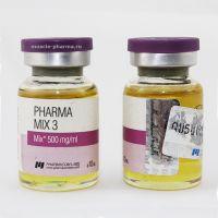 PHARMAMIX 3 применение