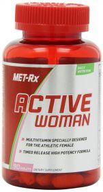MET-Rx Active Woman (90 табл.)