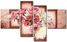 ретро розы2