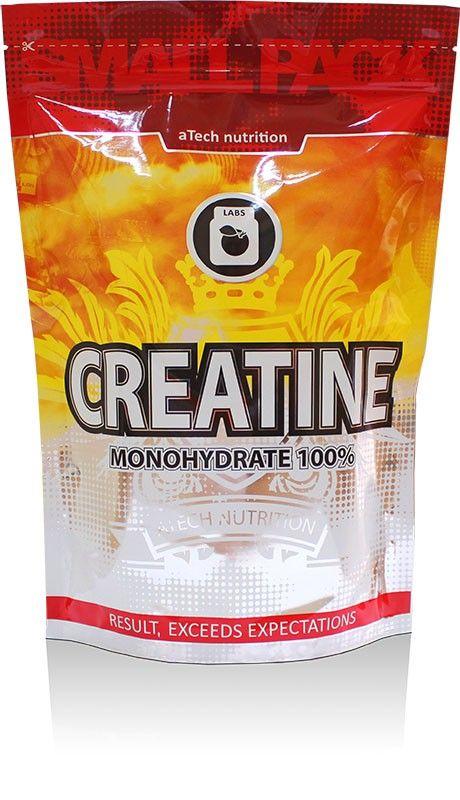 Creatine Monohydrate 100% (600 гр.)