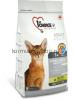 1st Choice Hypoallergenic гипоаллергенный д/кошек (утка/картофель)