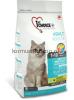 1st Choice «Здоровая кожа и Шерсть» для кошек (с лососем)