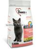 1st Choice VITALITY indoor для взрослых домашних кошек