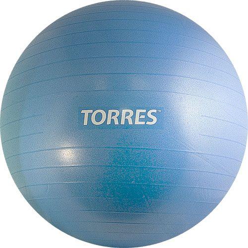 Мяч для фитнеса Torres 65 см