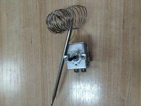 Эл_Терморегулятор TC-R21/2кон./2,2м/ 50-150°С/M3/c руч. (зам Т32М-01)
