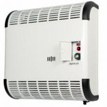 Конвектор газовый ALPINE AIR NGS-40F - 4,0 кВт, настенный, вентилятор