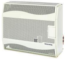 Конвектор газовый HOSSEVEN HDU-5 Fan / 5 кВт, с вентилятором