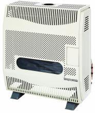 Конвектор газовый HOSSEVEN HBS-9/1 Fan / 9 кВт, с вентилятором