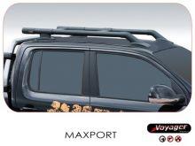 Багажник на крышу Voyager MAXPORT BLACK