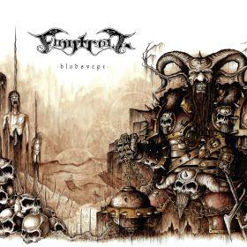 FINNTROLL - Blodsvept