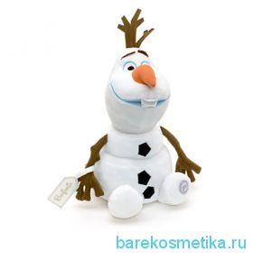 Снеговик ОЛАФ ДИСНЕЙ 30 см из мультфильма Холодное сердце