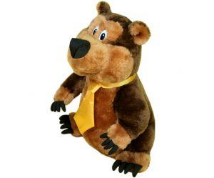 Медведь Шпунтик