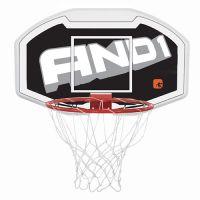 Щит баскетбольный AND1 Basketball Backboard 110cm
