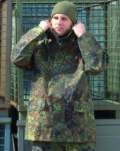 куртка GORE-TEX Бундесвер, Германия, б/у