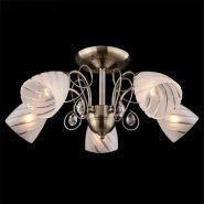 Люстра ES Classico - 29564/5 античная бронза