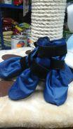 Обувь мягкая (зимняя) №3