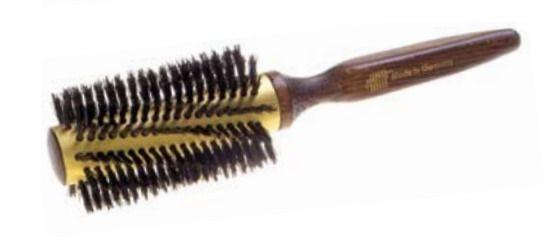 Брашинг Keller 27/58мм для волос