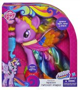 MLP Пони-модница Rainbow wings 20 см. Hasbrо А8211