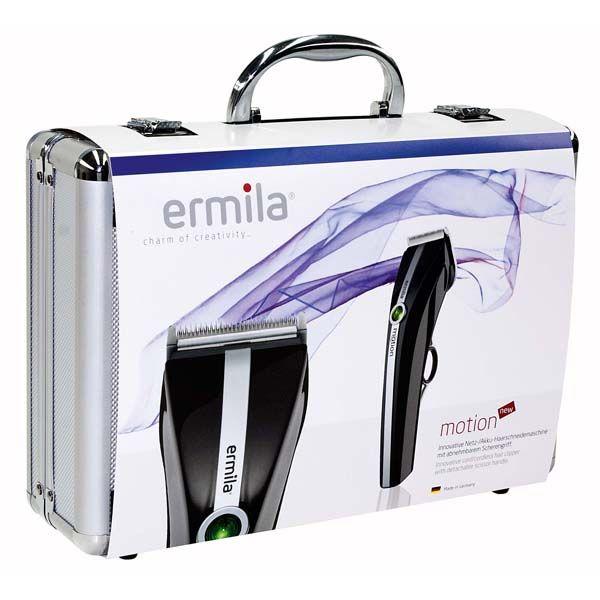 Набор машинок для стрижки волос  Ermila Motion