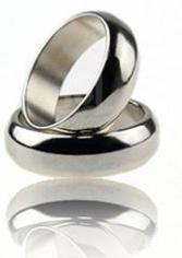 Магнитное зеркальное кольцо