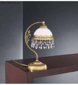 Настольная лампа RECCAGNI ANGELO Р 7951 Р