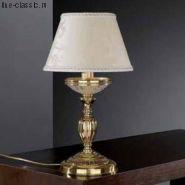 Настольная лампа RECCAGNI ANGELO Р 6505 Р