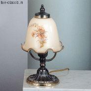 Настольная лампа RECCAGNI ANGELO Р 965 Dec