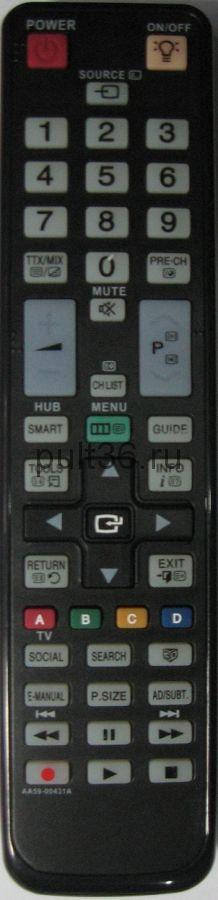Пульт Samsung AA59-00431A, AA59-00445A
